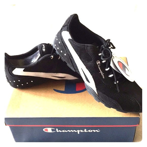 34ab61f19e9 New Champion Sneakers